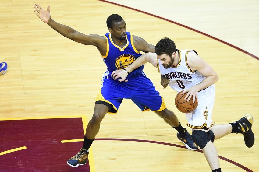 Heels in the NBA: Harrison Barnes to join Dallas Mavericks